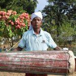 দামা  ।। গারো জাতিসত্তার ঐতিহ্যবাহী বাদ্যযন্ত্র
