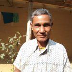 নকান্ত সাংমা ।। মুক্তিযোদ্ধার মুখচ্ছবি