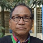 করোনাকালে ভালো নেই শিল্পী ফরিদ জাম্বিল