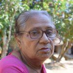 সন্ধ্যা রানী সাংমা ।। মুক্তিযোদ্ধার মুখচ্ছবি
