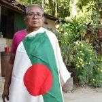 গারো বীরমুক্তিযোদ্ধা : সন্ধ্যা রানী সাংমা