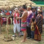 ঢাকা কালাচাঁদপুর-বনানী ওয়ানগালার নকমাগণ