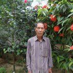 বীর মুক্তিযোদ্ধা সমরাজ রিছিল ।। ফাদার গৌরব জি. পাথাং, সিএসসি