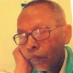 করোনাকালে কেমন আছেন কবি জর্জ নীলু রুরাম
