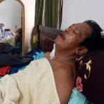 বিরিশিরি কালচারাল একাডেমির সাবেক পরিচালক শুভ্র চিরান অসুস্থ
