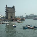 সাতদ্বীপের শহর মুম্বাই ।। গৌরব জি. পাথাং