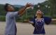 সিমসাং সামবাউ মিউজিকের ব্যানারে প্রথম মিউজিক ভিডিও 'খাসারা নাংনা চামে'