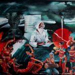 রবীন্দ্রনাথের চোখে ।। মতেন্দ্র মানখিন
