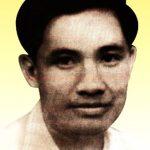 মানবেন্দ্র নারায়ণ লারমা  ।। সোহেল হাজং
