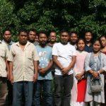 আবিমা গারো ইয়ুথ এসোসিয়েশন (আজিয়া)'র আহ্বায়ক কমিটি গঠন