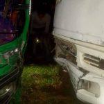 রামগড় তৈচালা এলাকায় ট্রাক- সিএনজি সংঘর্ষে ত্রিপুরা নারী নিহত-১ , আহত -৫