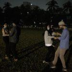 বছরের শেষ ওয়ানগালা ৪ ডিসেম্বর : বর্ণিল আয়োজন, চলছে শেষ সময়ের মহড়া