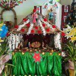 গারো খ্রিষ্টান সম্প্রদায়ের বড়দিন উপলক্ষ্যে প্রস্তুতি ও উদযাপন ।। ফাদার শিমন হাচ্ছা