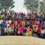 নওগাঁর পত্নীতলায় ১০ম জাতীয় মুণ্ডা সম্মেলন অনুষ্ঠিত