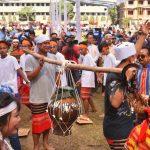 আজ গারোদের প্রধান উৎসব ওয়ানগালা