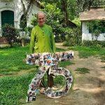 একজন ভালো মনের মানুষ ব্রাদার গিয়োম ।। কিউবার্ট রেমা