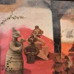 ফাল্গুনী স্কু'র দুটি কবিতা