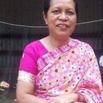 সরলা হাগিদক ।। নীলু রুরাম
