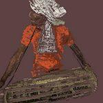 মতেন্দ্র মানখিনের গারো ভাষার কবিতা