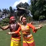 বিরিশিরি কালচারাল একাডেমিতে দুদিনব্যাপী 'ওয়ানগালা' শুরু