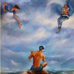 দৃষ্টি ডিব্রা'র দুটি কবিতা
