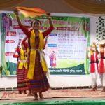 দুর্গাপুর বিরিশিরিতে দুদিনব্যাপী দেউলী উৎসব শুরু
