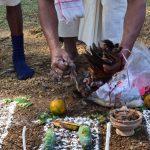 সাংসারেক আচিক মান্দিদের দেব-দেবীদের নাম
