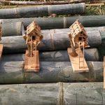 লকডাউনে বন্ধ গারোদের কুটিরশিল্প